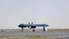 宋晓军:印度欲用美国的无人机技术实现武器装备国产化