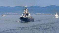 曹卫东:俄军通过展示海上力量 强力反击美军的围堵