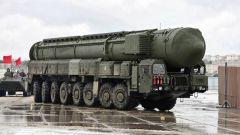 """俄罗斯重启""""导弹列车""""计划 美军""""噩梦""""再度回归?"""