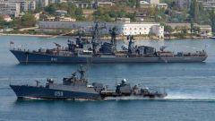 美减少德国驻军部署黑海 俄强力回应美方无理挑衅