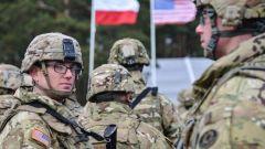 美波完成防务合作谈判 驻波美军将增千人