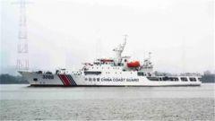 中国海警局破获一起特大走私案 涉案金额超120亿元