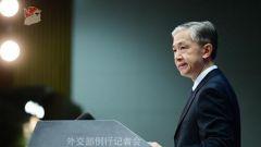外交部:希望印方以实际行动共同维护双边关系大局