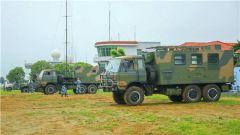 保通信就是保打赢!东部战区空军某场站开展实战化通信保障演练