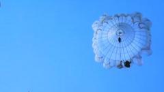 """""""国际军事比赛-2020"""" 空降兵参赛队今天启程 赴俄参加空降排项目"""