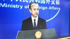 外交部:敦促美方全面澄清其境外生物军事化活动