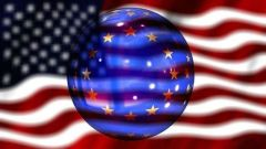 """宋晓军:美国欲用意识形态""""捆绑"""" 欧洲 德法摊牌后会有他国跟进"""