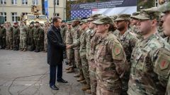"""专家:""""玩火必自焚"""" 波兰迎接美军的同时也迎接了危险"""