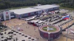 """俄罗斯""""军队-2020""""国际军事技术论坛将按原计划于本月下旬举行"""