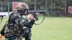 广西南宁:指挥员大比武 锤炼谋战打赢本领