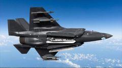 波兰取消在俄边境部署F-35 专家:波兰战机一起飞 俄就能发现