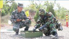 """【""""国际军事比赛-2020""""开赛在即】中国陆军参赛队准备就绪 即日启程赴俄"""