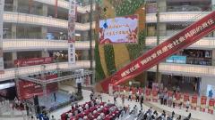 """創新升級擁軍模式 打造""""雙擁示范商業街"""""""