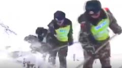MV《讓我來》:唱響中國軍人的激昂和擔當