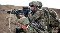 美防长确认驻阿美军将继续撤出