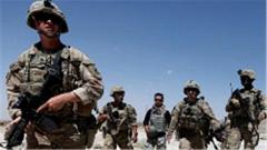 美国防长说驻阿美军11月底前将降至5000人以下
