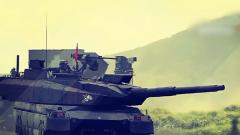 15式轻型坦克:可入水网能上高原 作战能力世界顶尖