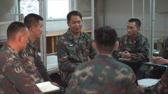 微視頻:記錄最美新時代革命軍人沙子呷(二)