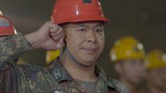 微視頻:記錄最美新時代革命軍人沙子呷(三)