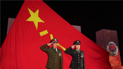 預告:《老兵你好》本期播出《我站立的地方是中國——守防的日子系列節目》