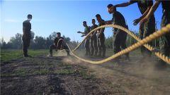 【軍視問答】劃重點!科學訓練要注意這些才能預防訓練傷