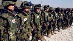 日本拟建电子战部队参与夺岛 与美合建卫星群探测导弹
