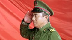 """《老兵你好》20200822伶仃洋里的""""美猴王""""——海防老兵劉清偉"""