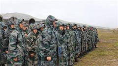 陆军第77集团军某旅:高原营战术演练 锤炼过硬打赢本领