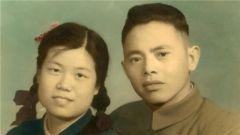 朝鲜战场上的父母爱情