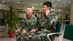 点赞!武警第二机动总队某支队为满服役期老兵送温暖