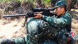 协同狙击训练