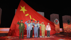 《老兵你好》20200829紀念中國人民抗日戰爭暨世界反法西斯戰爭勝利75周年特別節目