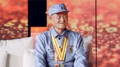 92歲老兵講述抗戰經歷 曾打死過日本軍官