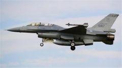 """台军F-16在美训练照片曝光 美军欲启动""""特洛伊木马""""战法?"""