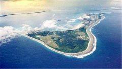 美国妄图以印度洋小岛威慑中国?
