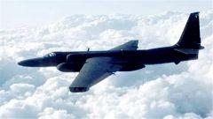 """手下敗將""""U-2""""飛機為何冒險擅闖中國實彈演習禁飛區?"""