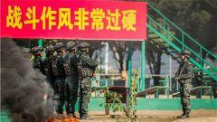 武警昌吉支队:聚焦备战打仗 锤炼制胜本领