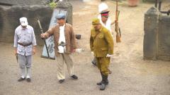 鐵道游擊隊:活躍在敵后的抗日尖兵