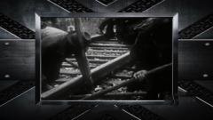 鐵道游擊隊抗日傳奇:插入日軍交通動脈的尖刀