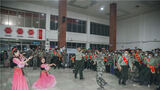 民族舞表演