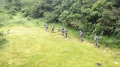 【影像志·退伍季】再见 骑兵的后裔 达曼人战士