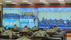 严格考核!新疆军区某边防团切实把好士官队伍质量关