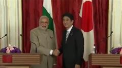 """日本與印度即將結成""""準同盟""""?安倍辭職后還算數嗎?"""
