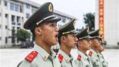 带兵先强能!武警福建总队机动支队组织新训骨干集训