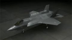 """印度空军有意买F-35战机? 杜文龙:F-35或成美国抛给印度的""""诱饵"""""""