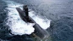 """滕建群:拿法国零部件组装的""""鲉鱼""""级潜艇 难以在印度形成体系作战"""