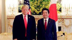 安倍晋三突然辞职之际 日本为何希望加入美新反导体系