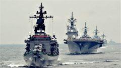 杨伯江:警惕!美对钓鱼岛主权表态转变 日本或变本加厉