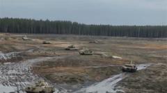 白俄罗斯边境会发生冲突吗? 专家:北约没能力和俄打大规模战争