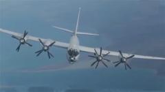杜文龙:北约战机频繁抵近俄领空 俄军机群将有针对性地反制